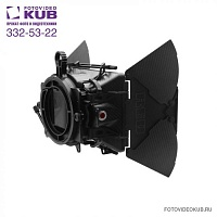RED PRO 2-Stage Matte Box