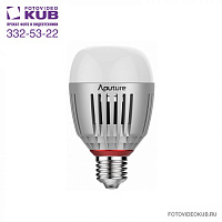 Aputure Accent B7C Smart Bulb
