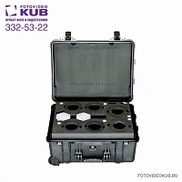 Carl Zeiss Transport Case CP.2