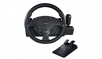 Street Racing Wheel Turbo C900