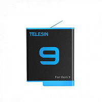 Telesin Battery for Hero 9