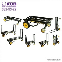 Тележка-трансформер ROCKNROLLER MULTI-CART R8RT Medium